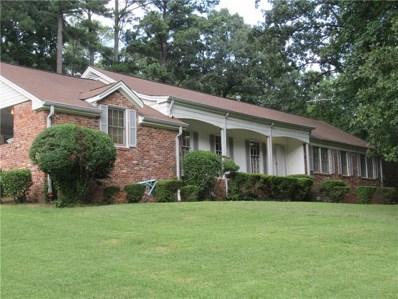 2927 Bob White Dr SW, Atlanta, GA 30311 - MLS#: 6044262