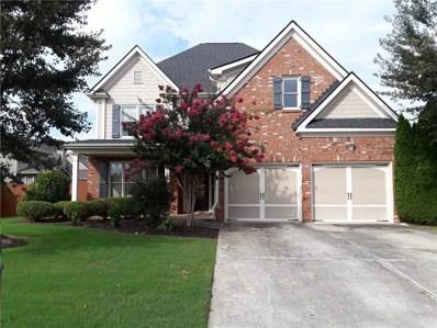 211 Misty Grove Dr, Loganville, GA 30046 - MLS#: 6044266