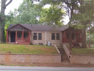 374 Sawtell Ave SE, Atlanta, GA 30315 - MLS#: 6044286