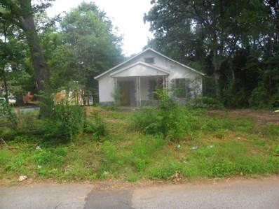 382 S Bend Ave SE, Atlanta, GA 30315 - MLS#: 6044296
