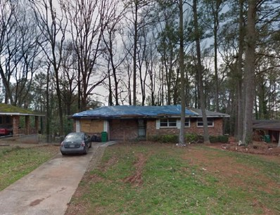 3601 NW Brookcrest Cir, Decatur, GA 30032 - MLS#: 6044310