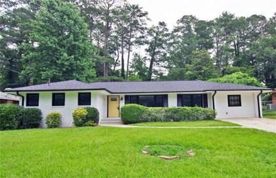 2260 Saratoga Dr, Decatur, GA 30032 - MLS#: 6044375