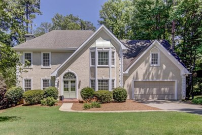 3626 Summerford Way, Marietta, GA 30062 - MLS#: 6044419