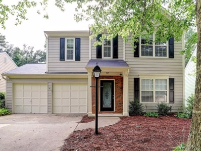 1720 Chardin Way, Marietta, GA 30062 - MLS#: 6044435