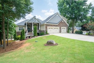 4742 Thunder River Dr, Gainesville, GA 30506 - MLS#: 6044494