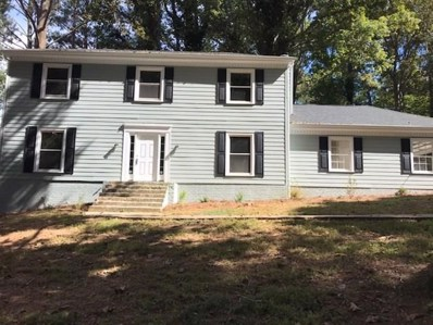 396 Bruce Way SW, Lilburn, GA 30047 - MLS#: 6044496