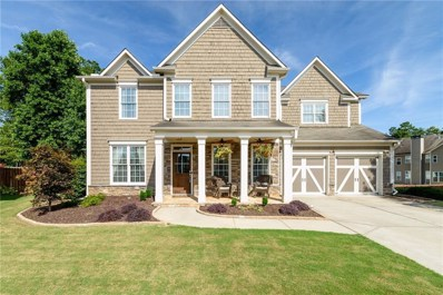 187 Inspiration Ln, Dallas, GA 30157 - MLS#: 6044500