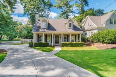 396 Carolwood Ln, Atlanta, GA 30342 - MLS#: 6044505