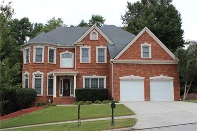 4085 Creekview Ridge Dr, Buford, GA 30518 - MLS#: 6044627