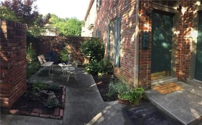 3087 Colonial Way UNIT F, Atlanta, GA 30341 - MLS#: 6044666
