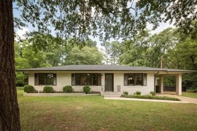 312 Glen Iris Dr, Monroe, GA 30655 - MLS#: 6044728