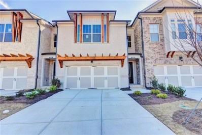 1758 Glenview Park Cir UNIT 29, Duluth, GA 30097 - MLS#: 6044751