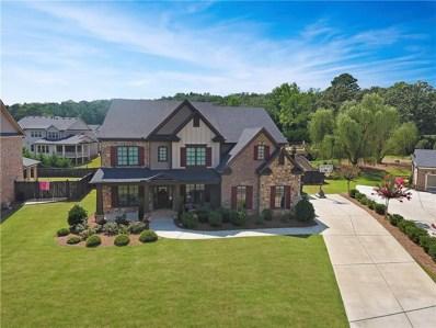 2385 Trammel Estates Dr, Cumming, GA 30041 - MLS#: 6044755