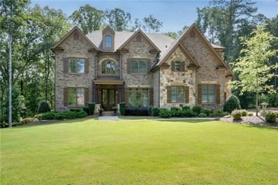 15425 Little Stone Way, Milton, GA 30004 - MLS#: 6044756