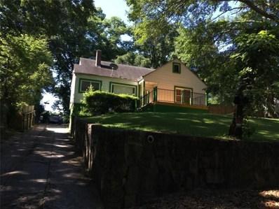 1430 Kennesaw Dr NW, Atlanta, GA 30318 - MLS#: 6044770