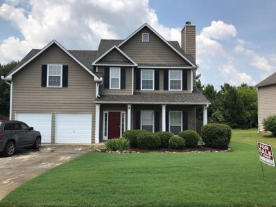 18 Liberty Crossing Dr NE, Cartersville, GA 30121 - MLS#: 6044819