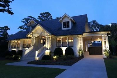 1097 Oakdale Rd, Atlanta, GA 30307 - MLS#: 6044853