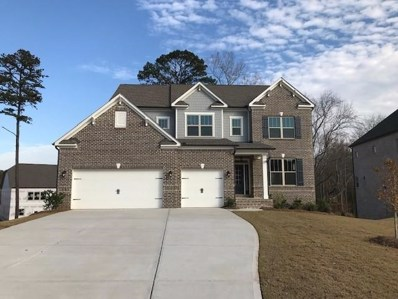 4031 Woodward Walk Lane, Suwanee, GA 30024 - MLS#: 6044854
