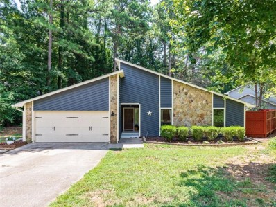 955 Lake Haven Cts, Roswell, GA 30076 - MLS#: 6044866