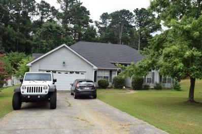 2495 Dacula Ridge Dr, Dacula, GA 30019 - MLS#: 6044893
