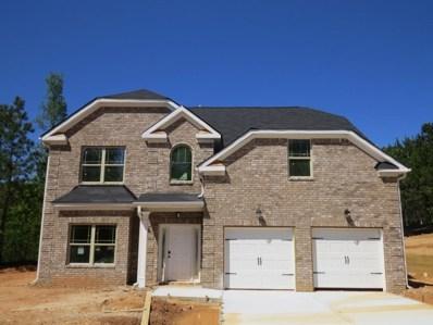 3810 Brookhollow Drive, Douglasville, GA 30135 - #: 6044897