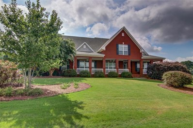 205 Cedar Crest Ln, Loganville, GA 30052 - MLS#: 6044937
