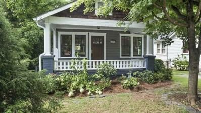 1485 Marbut Ave SE, Atlanta, GA 30316 - MLS#: 6044949