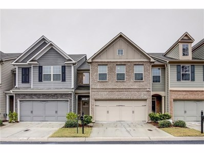 5012 Whiteoak Pt SE, Smyrna, GA 30080 - MLS#: 6044957