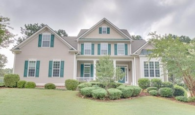 81 Shockley Way, Dallas, GA 30157 - MLS#: 6044973