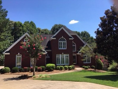 510 Knoll Pointe, Woodstock, GA 30189 - MLS#: 6044994