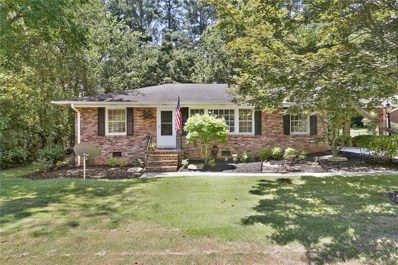 2206 Lower Roswell Rd, Marietta, GA 30068 - MLS#: 6045029