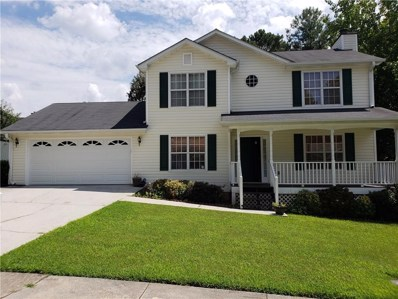 505 Saddle Shoals Dr, Lawrenceville, GA 30046 - MLS#: 6045098