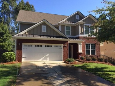 3745 Dalwood Dr, Suwanee, GA 30024 - MLS#: 6045151