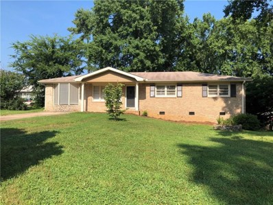 7155 Carolyn Cir, Lithia Springs, GA 30122 - MLS#: 6045183