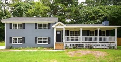 3531 Ebenezer Cts, Marietta, GA 30066 - MLS#: 6045200