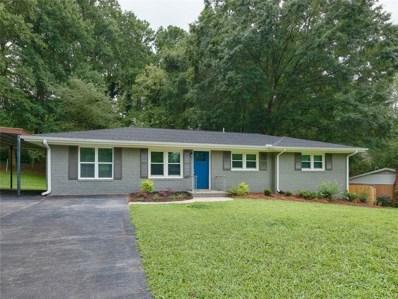 264 Pineland Dr SE, Smyrna, GA 30082 - MLS#: 6045215