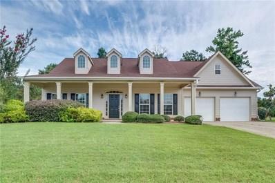 4566 Town Manor Dr, Douglasville, GA 30135 - MLS#: 6045230