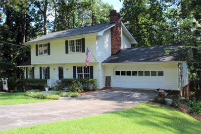 787 Lioness Cts, Stone Mountain, GA 30087 - MLS#: 6045238