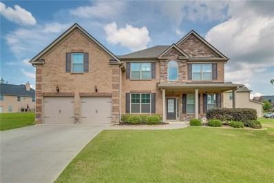 1534 Josh Valley Ln, Lawrenceville, GA 30043 - MLS#: 6045243