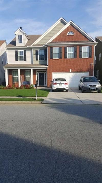 3497 Drayton Manor Run, Lawrenceville, GA 30046 - MLS#: 6045289