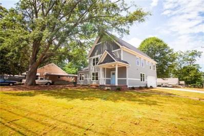 1773 Ellington St, Decatur, GA 30032 - MLS#: 6045315