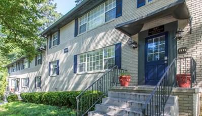1647 Briarcliff Rd NE UNIT 2, Atlanta, GA 30306 - MLS#: 6045337