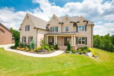 115 Tolhouse Cts, Milton, GA 30004 - MLS#: 6045346