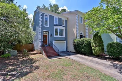 3710 Meeting St, Duluth, GA 30096 - MLS#: 6045348