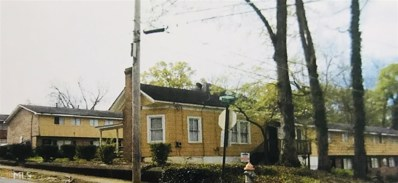 1742 W Forrest Ave, East Point, GA 30344 - MLS#: 6045422