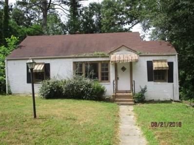 2050 Arlington Cir NW, Atlanta, GA 30318 - MLS#: 6045429