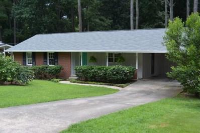 3227 Moss Oak Dr, Atlanta, GA 30340 - MLS#: 6045452