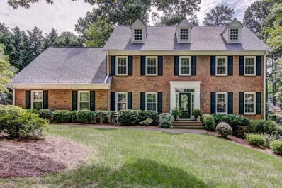 2766 Lawrence Mill Run, Marietta, GA 30068 - MLS#: 6045456