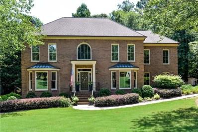 5930 Plantation Dr, Roswell, GA 30075 - MLS#: 6045477