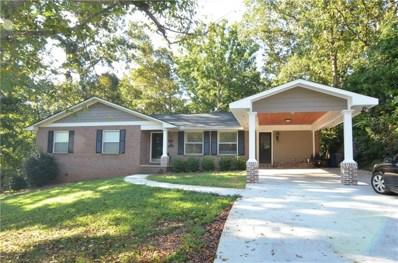 769 Beverly Dr, Gainesville, GA 30501 - MLS#: 6045497